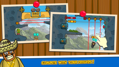 Screenshot 5 Amigo Pancho 2: Puzzle Journey