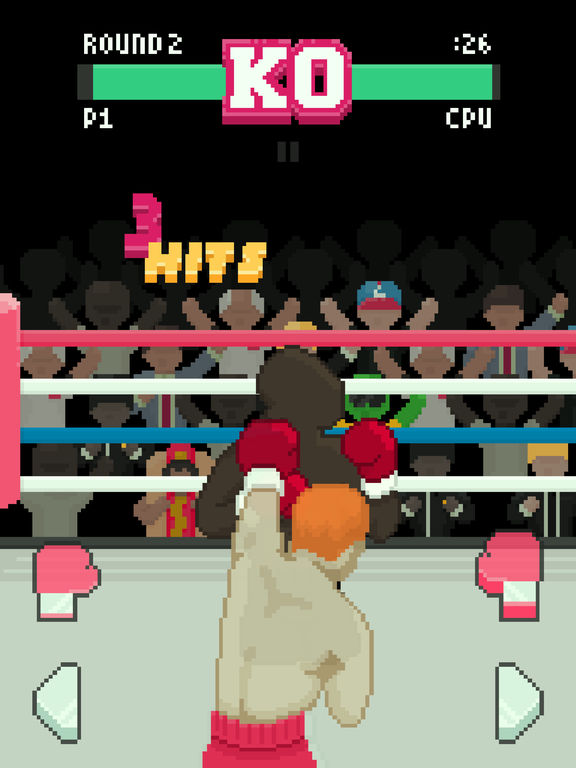 Screenshot 3 Pixel Punchers