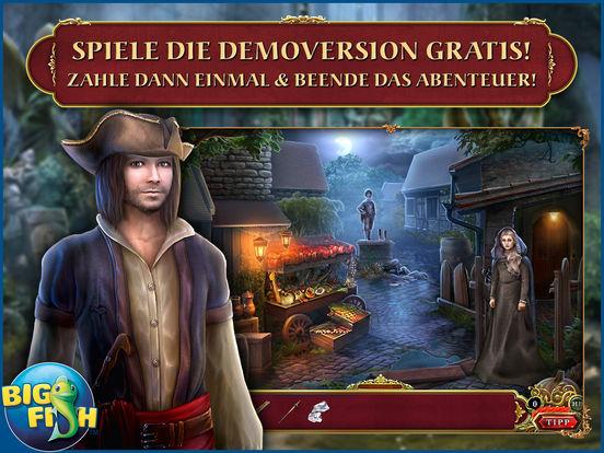 Screenshot 1 Spirit of Revenge: Le Secret d