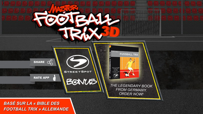 download Tutoriels 3D Trucs de Football apps 2