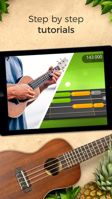 download Yousician - Your personal music teacher appstore review