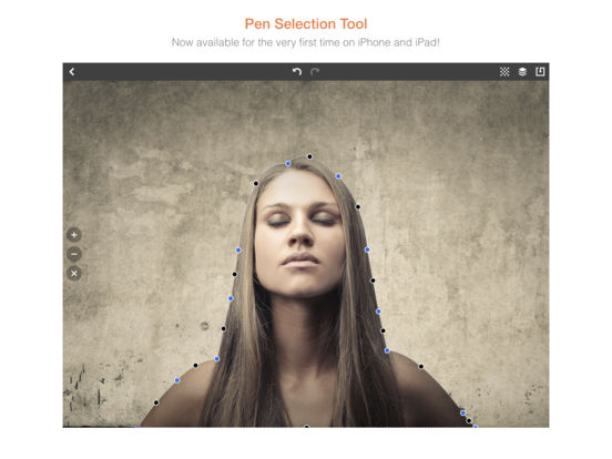 Exacto - Photo Cut | Photo Editor Screenshots