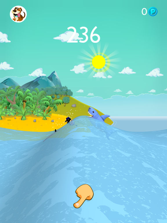 Screenshot 3 Tidal Rider 2