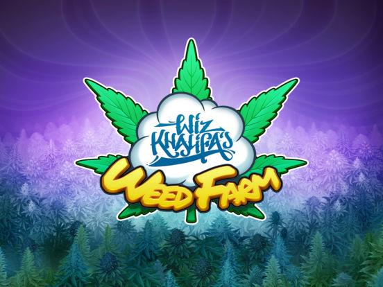 Wiz Khalifa's Weed Farm Screenshots