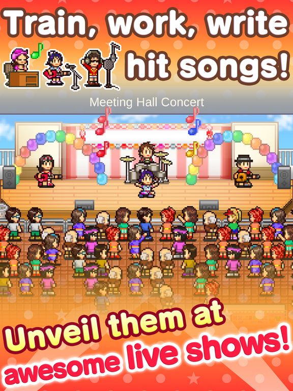 March to Million iPhone iPad