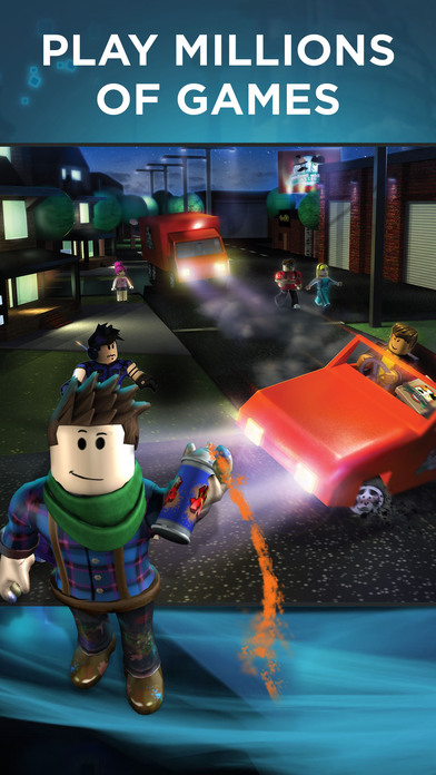 download ROBLOX apps 2