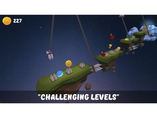 Wings Land Adventure Screenshots