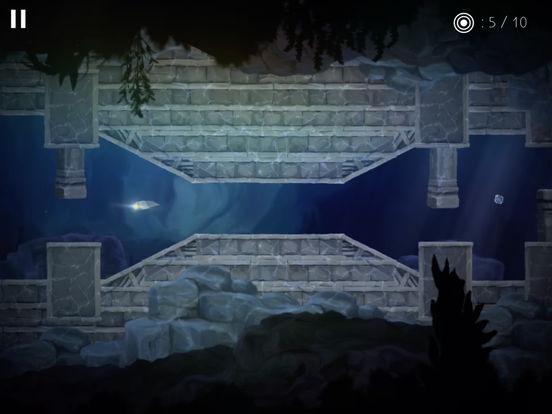 Screenshot 5 Balrog - Undersea Challenge