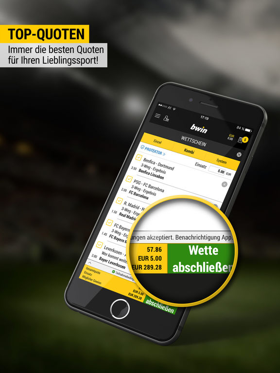 champions league wetten bwin