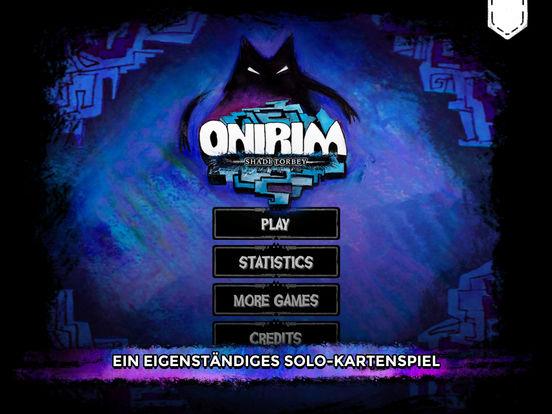 Screenshot 2 Onirim – Solo-Kartenspiel