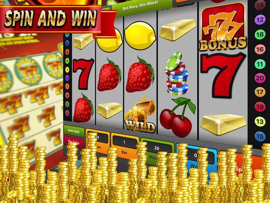 Classic Mega Slots Screenshots