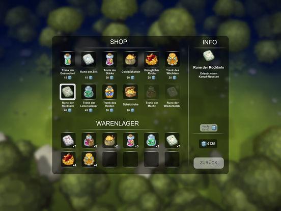 Screenshot 3 Guards 3D