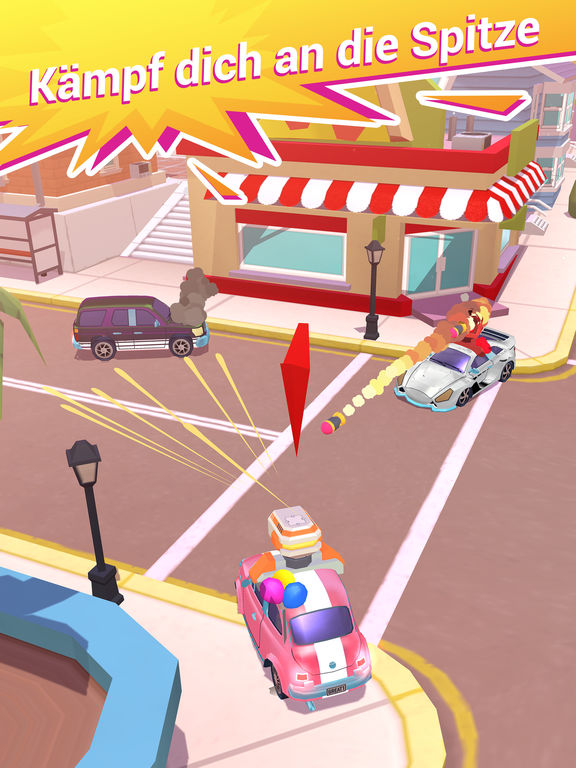 Screenshot 4 Crash Club