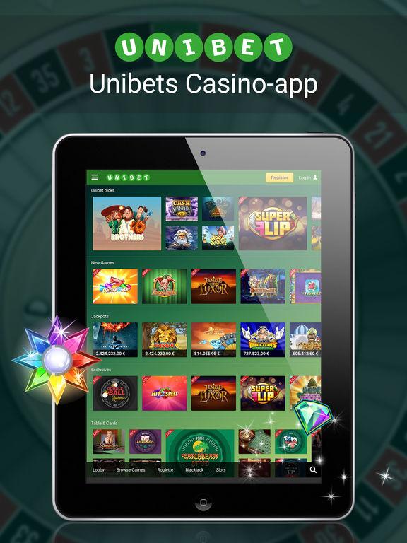 mr green casino iphone