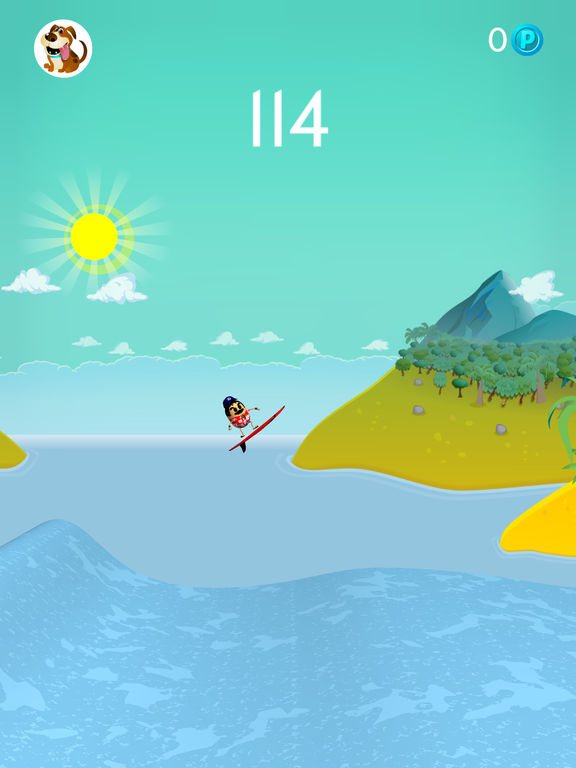 Screenshot 5 Tidal Rider 2