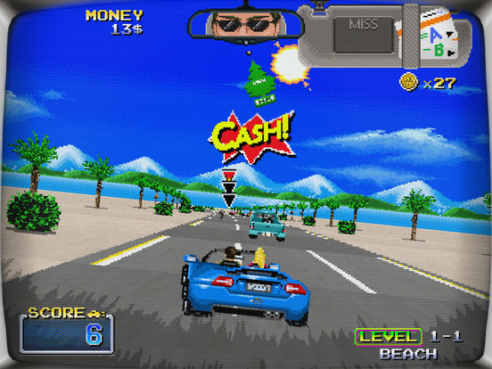 Screenshot 2 Highway Runners