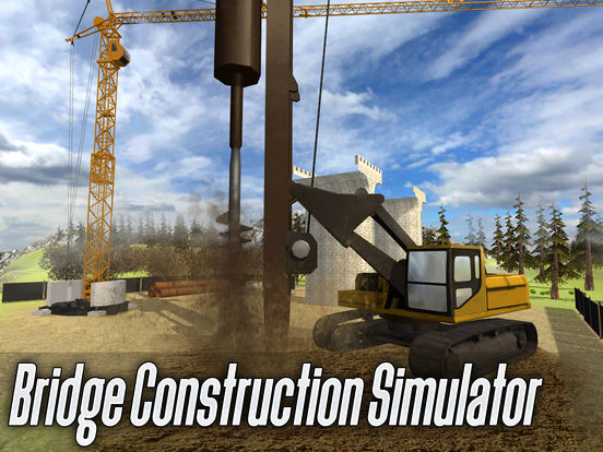 Bridge Construction Simulator 2 Full Screenshots
