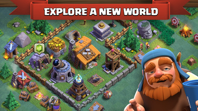 download Clash of Clans appstore review