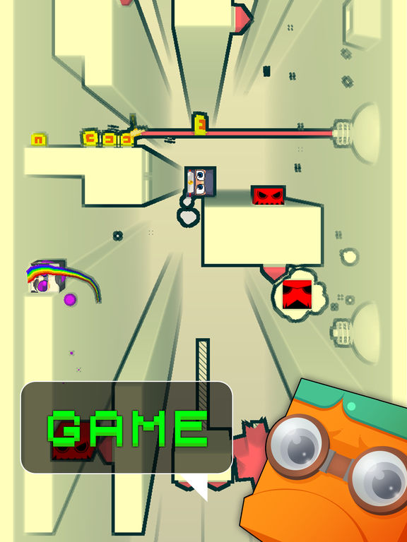 Screenshot 1 Super Sticky Bros