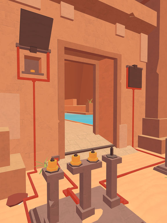Screenshot 2 Faraway: Puzzle Escape