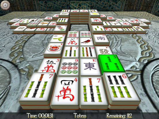 Mahjong Fantasy HD Screenshots