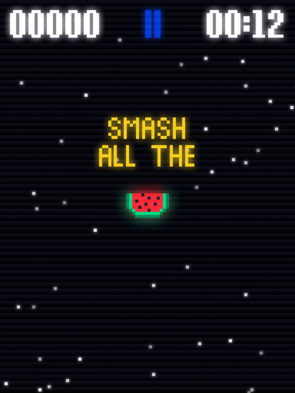 Screenshot 5 Finger Smash