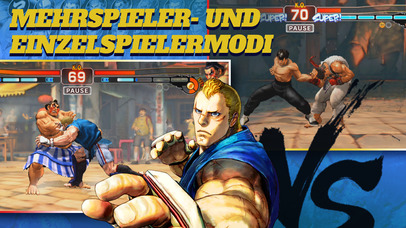 Screenshot 5 Street Fighter IV Champion Edition