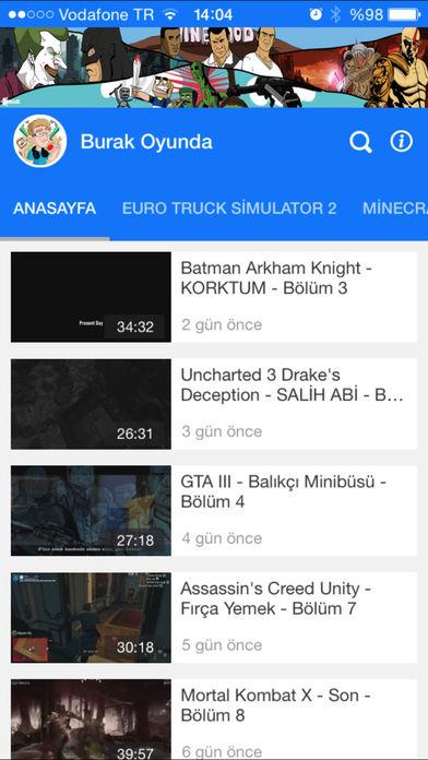 download Burak Oyunda apps 0