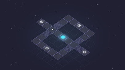 Screenshot 1 Cosmic Path