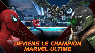 download MARVEL Tournoi des Champions apps 2