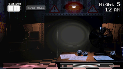 Screenshot for Five Nights at Freddy's 2 in Sweden App Store
