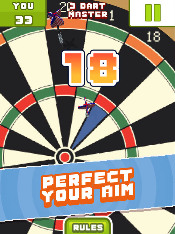 Screenshot 3 Cobi Darts