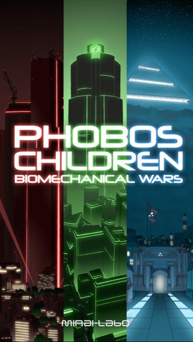 Phobos Children Screenshot