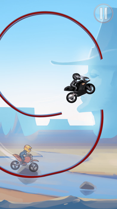 download Bike Race - Top Motorcycle Racing Games appstore review