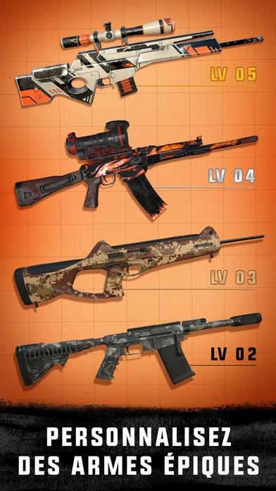 download Sniper 3D Assassin: Meilleurs Jeux de Tir apps 2