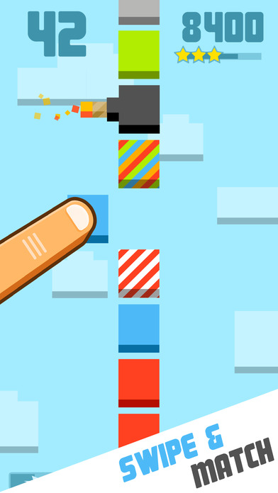 Crushy Bricks iOS Screenshots