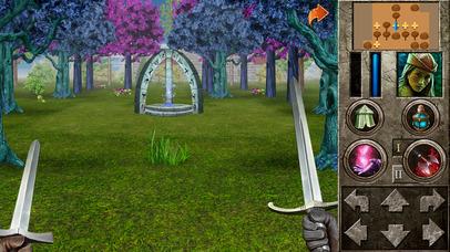 The Quest - Thor's Hammer iOS Screenshots