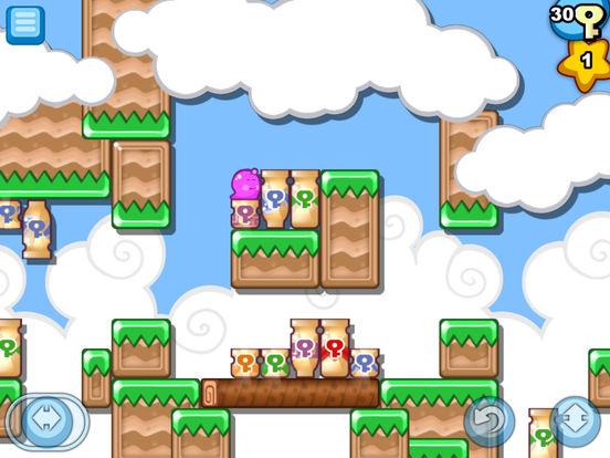 Screenshot 3 Hoggy 2