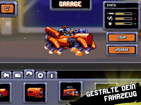 Screenshot 4 Road Warriors