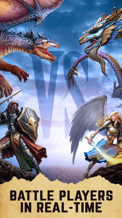download War Dragons appstore review