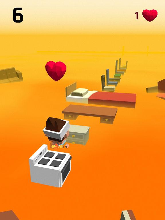 Screenshot 5 The Floor Is Lava