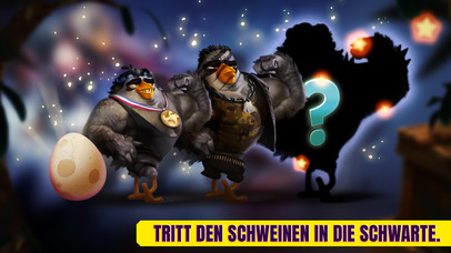 Screenshot 3 Angry Birds Evolution