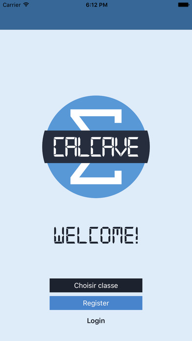 download Calcave apps 1