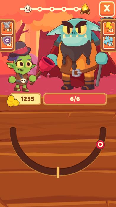 Screenshot 2 Questy Quest
