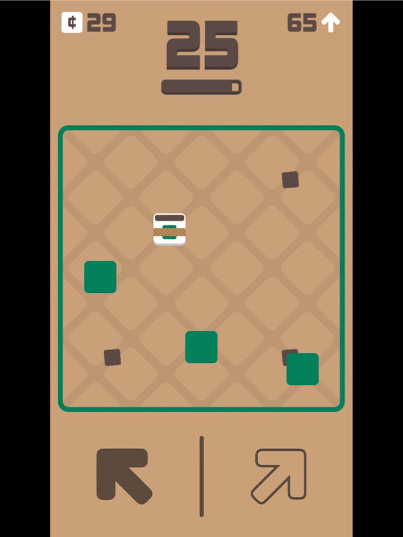 Screenshot 5 Square Juggle