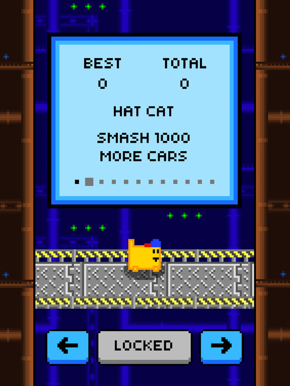 Screenshot 2 Box Cat Bash