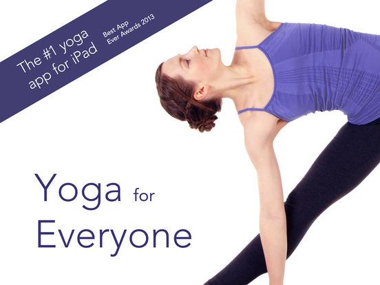 Yoga Studio Screenshot