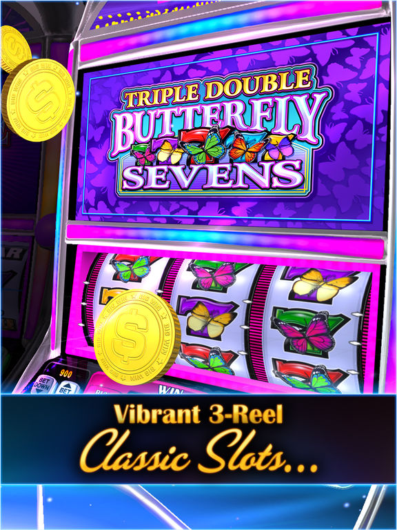 double down casino app for iphone