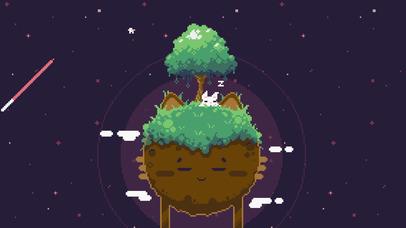 Screenshot 5 Cat Bird!