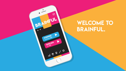 Brainful iOS Screenshots